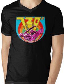 720 Degrees - Skateboard arcade game Mens V-Neck T-Shirt