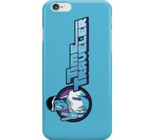 Time Travelers, Series 1 - Spock iPhone Case/Skin