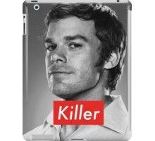 Killer iPad Case/Skin