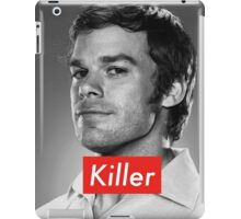 Killer iPad Case/Skin