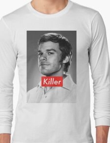Killer Long Sleeve T-Shirt