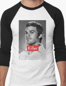 Killer Men's Baseball ¾ T-Shirt