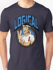 Time Travelers, Series 1 - Spock (Alternate 2) T-Shirt