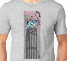 Towers of Victoria: Bell Tower Unisex T-Shirt