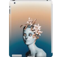 Werewoman iPad Case/Skin