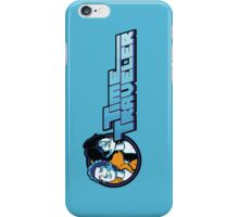 Time Travelers, Series 2 - Bill & Ted iPhone Case/Skin