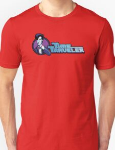 Time Travelers, Series 2 - The 11th Doctor T-Shirt