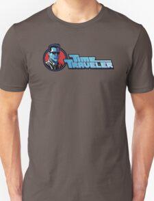 Time Travelers, Series 2 - The Terminator T-Shirt