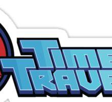 Time Travelers, Series 2 - The Terminator Sticker