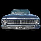 Ford XM Falcon 1964 by Clintpix