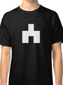 White Bear ver.white Classic T-Shirt