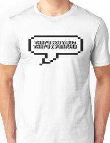 Programmer Quote Unisex T-Shirt