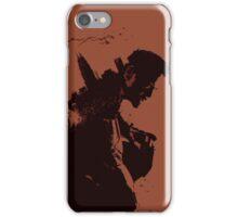 IRON-MAN iPhone Case/Skin