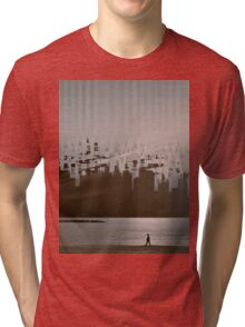 INCEPTION Tri-blend T-Shirt