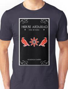 House Artaxiad Unisex T-Shirt
