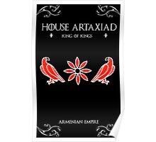 House Artaxiad Poster