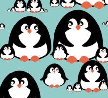 Penguins Sticker