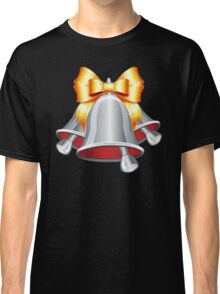 Silver jingle bells Classic T-Shirt