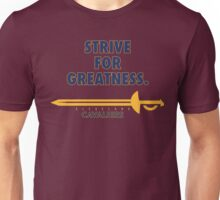 Cavs - Strive For Greatness Unisex T-Shirt