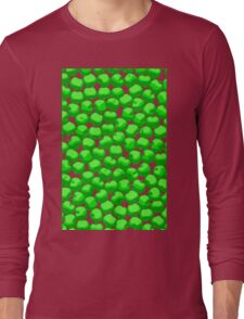 How Do You Like Them Apples Long Sleeve T-Shirt