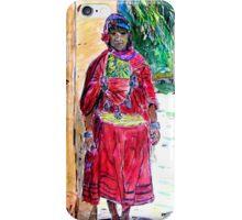 Massaouda iPhone Case/Skin