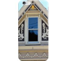 A High Wire Act iPhone Case/Skin