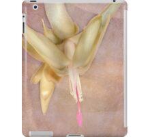 Cactus Bloom iPad Case/Skin