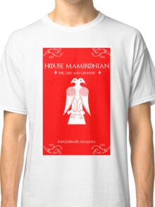 House Mamikonian Classic T-Shirt