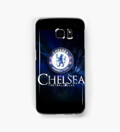 chelsea team Samsung Galaxy Case/Skin