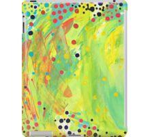 Spring Garden iPad Case/Skin