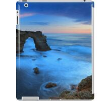 Raiders of the lost arch iPad Case/Skin