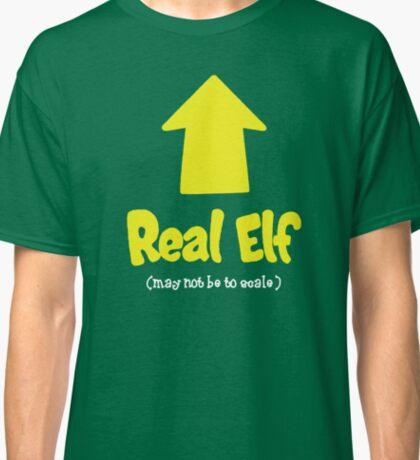 Real Elf Classic T-Shirt