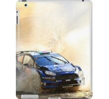 Water Sports iPad Case/Skin