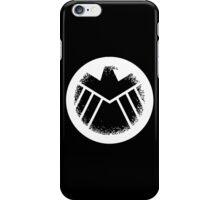 New Alternate S.H.I.E.L.D. Logo iPhone Case/Skin