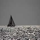 Tranquility at Sea by Chanel70