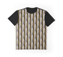 Nature from a different perspective Graphic T-Shirt