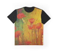 Poppies Ladies XI Graphic T-Shirt
