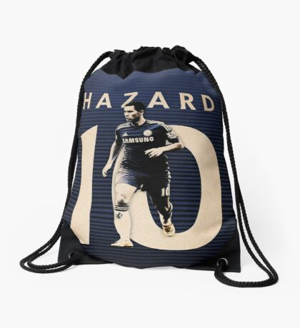 hazard 10 Drawstring Bag