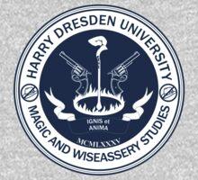Dresden University: Fire & Soul (NO HATS version) by Chronotaku