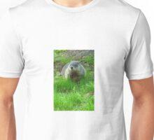 Chuckster Unisex T-Shirt