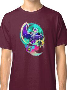 Cosmog, Cosmoem and Lunala Classic T-Shirt