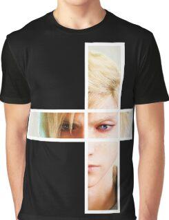 Prompto FFXV Graphic T-Shirt