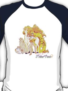 Pretty Guardian Trainer Venus T-Shirt