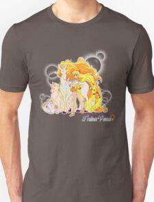 Pretty Guardian Trainer Venus T-Shirt