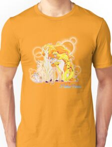 Pretty Guardian Trainer Venus Unisex T-Shirt