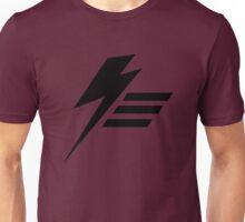 Lightning Bolt (Gaga Inspired) Unisex T-Shirt