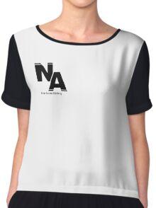 New Access Clothing Chiffon Top