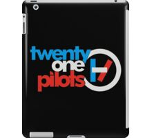21 Pilots iPad Case/Skin