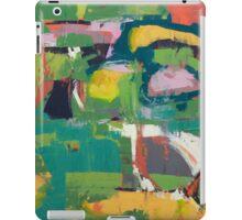 Epiphany 40 iPad Case/Skin