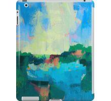 Epiphany 21 iPad Case/Skin
